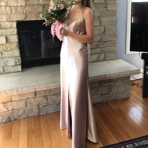 Jenny Yoo Prom & Bridesmaids dress